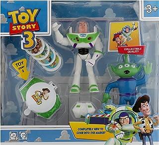 Toy Story Buzz Lightyear, +3 Age
