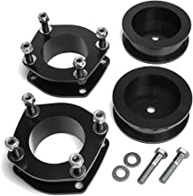 "Front 2.5/"" Leveling Lift Kit For 2006-2010 Jeep Grand Cherokee WK Commander XK"