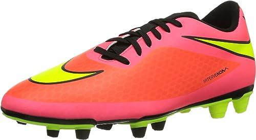 Nike Hypervenom Hypervenom Phade FG, Chaussures de Football Homme  acheter pas cher