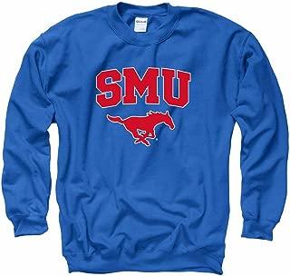 Best smu crew neck sweatshirt Reviews