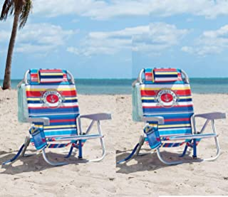 Best tommy bahama 2 backpack beach chairs Reviews