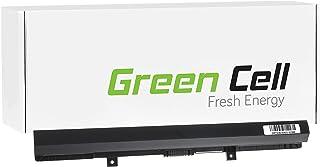 Green Cell® Standard Serie Batería para Toshiba Satellite L50-C-113 Ordenador (4 Celdas 2200mAh 14.4V Negro)