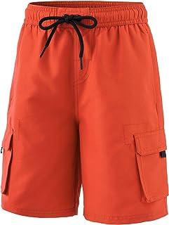 (テスラ)TESLA キッズ 半袖・長袖 ラッシュガード/ハーフパンツ 水着 [UVカット・吸汗速乾] スイムウェア