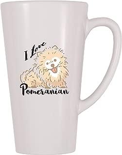 Best pomeranian coffee mug Reviews