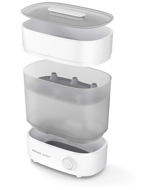Baby Feeding Philips AVENT Advanced Electric Steam Sterilizer ...