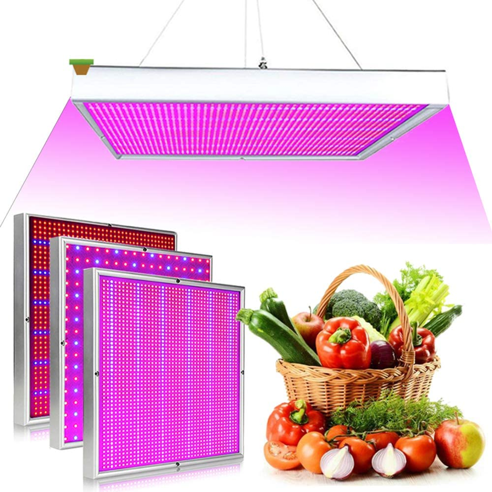 Indoor Led Grow Light 3500LM Plant for Full Beauty products Growing Elegant Plants Lamp