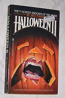 Best halloween 2 novelization Reviews