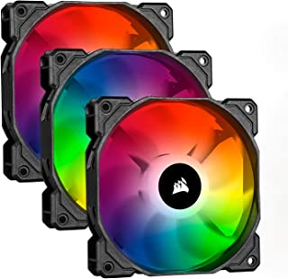 Corsair iCUE SP120 RGB PRO Triple Fan Kit with Lighting Node コントローラー付属 PCケースファン CO-9050094-WW FN1343
