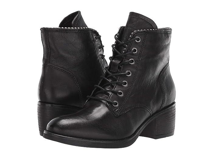 Vintage Boots- Winter Rain and Snow Boots Miz Mooz Gena Black Womens  Boots $184.95 AT vintagedancer.com