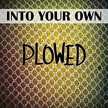 Plowed