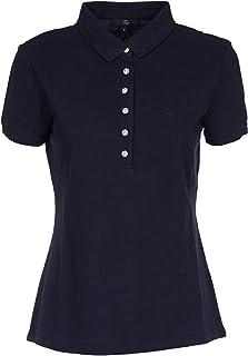76da155dd601ba Amazon.it: Fay - Polo / T-shirt, top e bluse: Abbigliamento