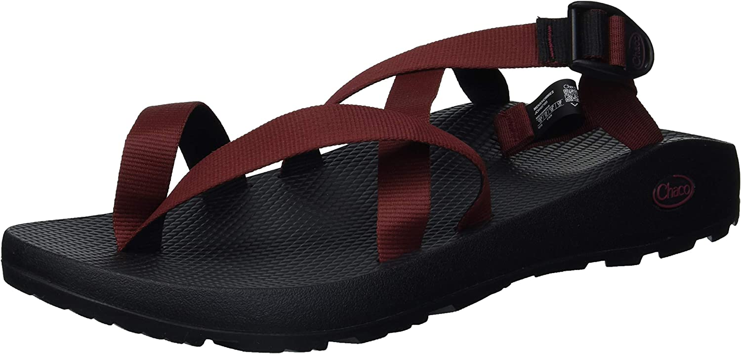 Limited time cheap sale Chaco Men's TEGU Sandal Port 8 Solid Many popular brands