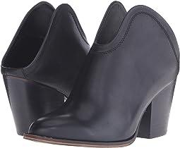 Black Lustre Leather