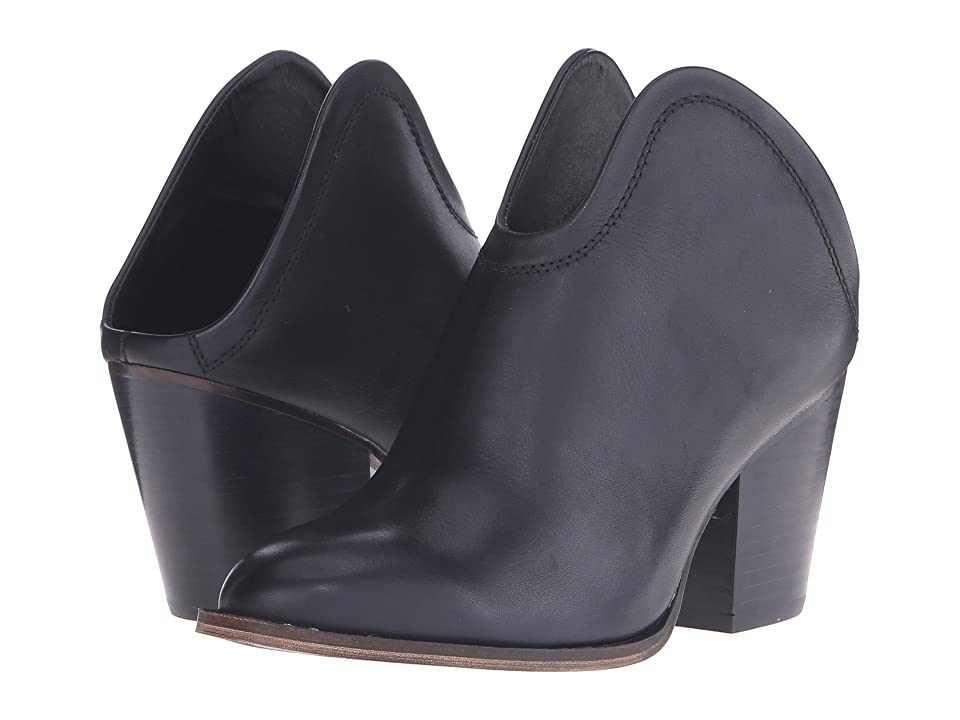 Chinese Laundry Kelso (Black Lustre Leather) Women