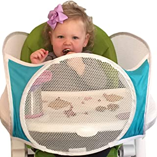 high chair food catcher uk