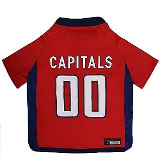 Best washington capitals baby jersey Reviews