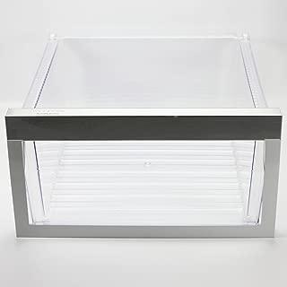 kitchenaid refrigerator drawers