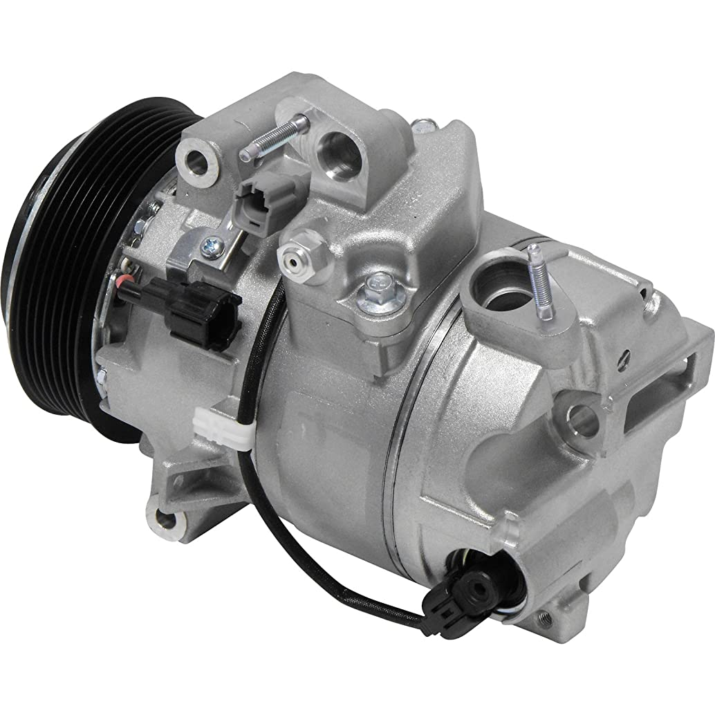 Universal Air Conditioner CO 11320C A/C Compressor