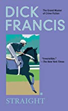 Best dick francis straight Reviews