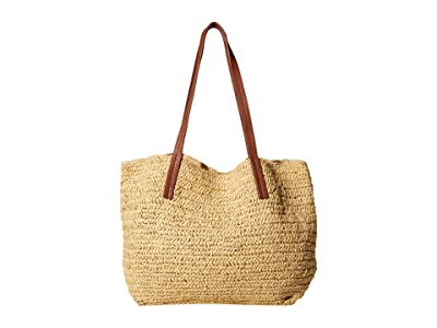 J.Crew Market Tote (Heather Sand) Handbags