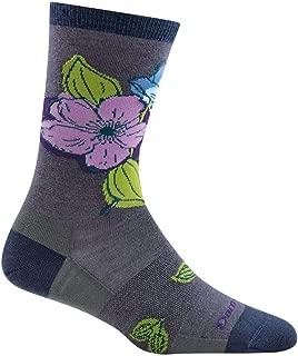 Darn Tough Water Color Crew Light Socks - Women's