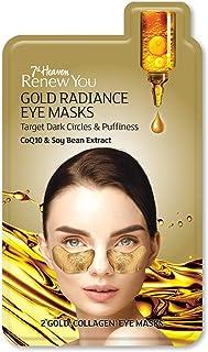 Montagne Jeunesse 7th Heaven Renew You Gold Radiance Eye Masks