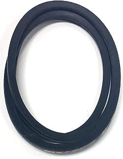 754-0349, 954-0349 Replacement belt made with Kevlar. For MTD, Cub Cadet, Troy Bilt, Black, YardMan