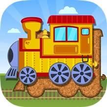 train puzzle app