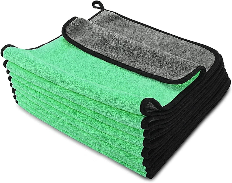 Car Drying Towels Car Wash Microfiber Towel, Car Cleaning Drying