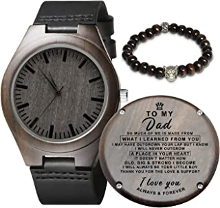 Best watch for father Reviews