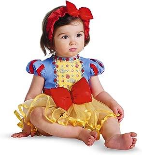 Disney Princess Disney Snow White Prestige Child Infant Costume