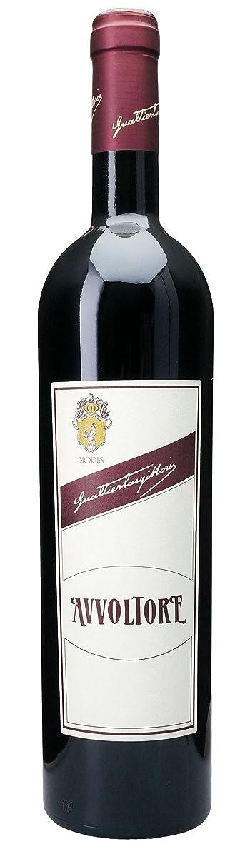 媒染剤登録する変更可能アッヴォルトーレ [ 2011 赤ワイン フルボディ イタリア 750ml ]