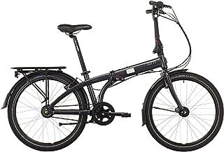 """tern Node D7i - Bicicletas plegables - 24"""" gris 2016"""