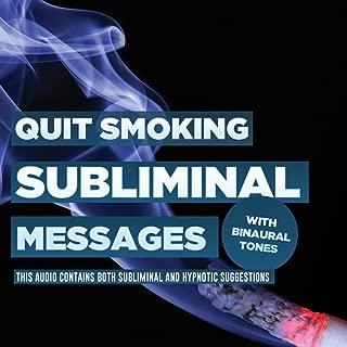 subliminal messages quit smoking