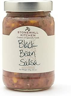 Stonewall Kitchen Black Bean Salsa, 16 ounces