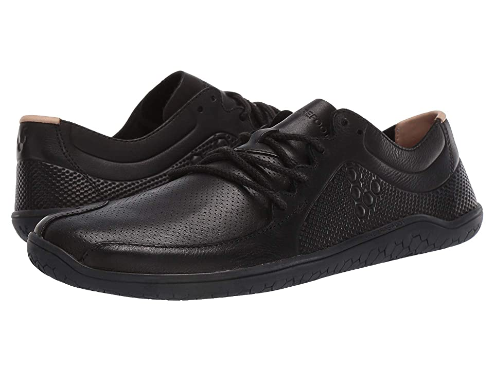 Vivobarefoot Primus Lux Leather (Black) Men