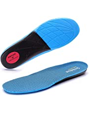 Smilefoot シークレットインソール 衝撃吸収 中敷き メンズ レディース かかと 選べる高さ3サイズ 1.5cm 2.5cm 3.5cm 極厚 身長アップ UP 歩行サポートシューズ スニーカー 靴 サイズ調整 男性用 女性用