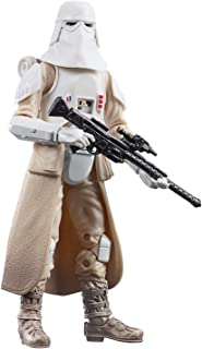 Star Wars The Black Series Imperial Snowtrooper (Hoth) 15-cm-Scale Star Wars: The Empire Strikes Back Action Figure