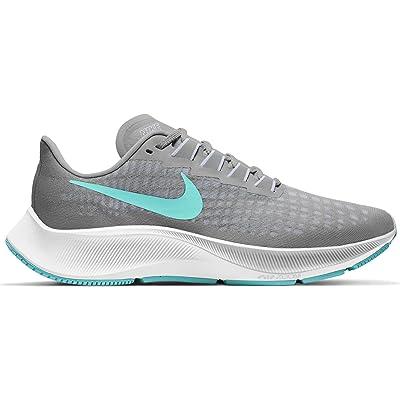Nike Air Zoom Pegasus 37 (Wolf Grey/Aurora Green/Football Grey) Women