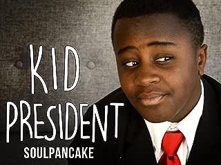 Clip: Kid President