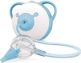 Nosiboo Pro Neuszuiger - neusreiniger voor baby's