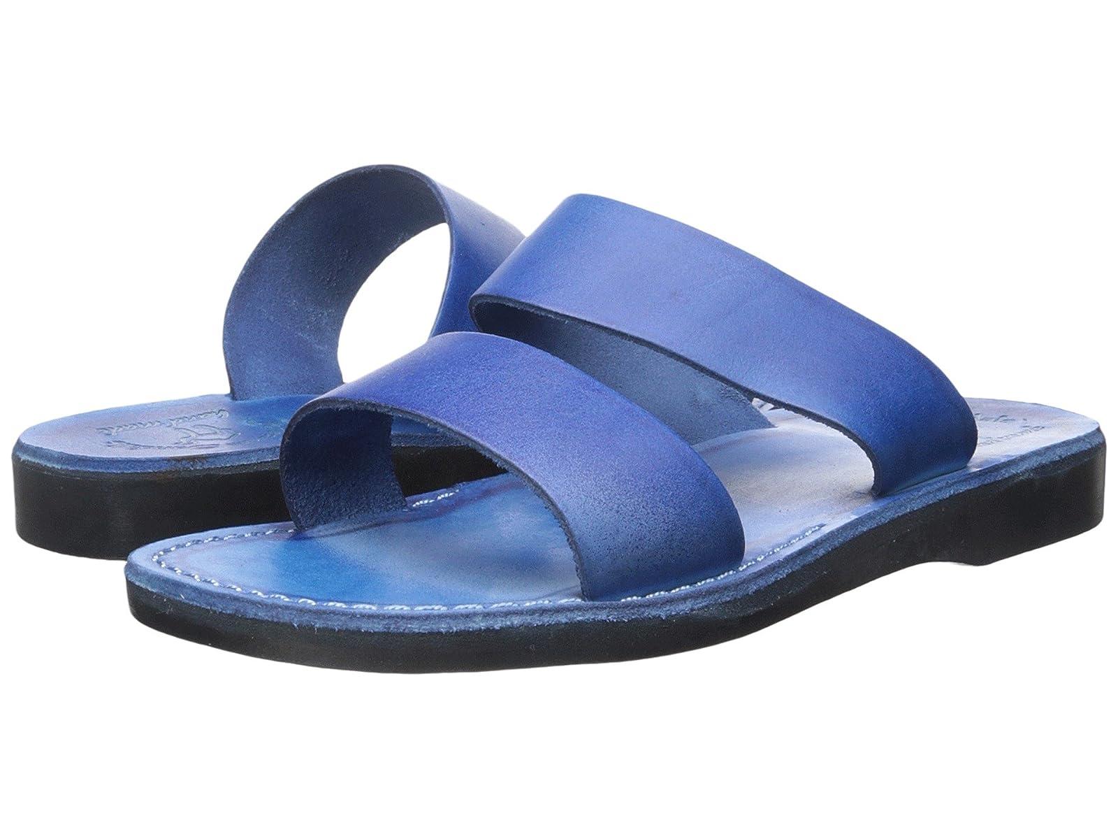 Jerusalem Sandals AvivAtmospheric grades have affordable shoes