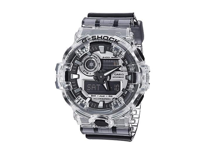 G-Shock  GA700SK-1A (Black) Watches