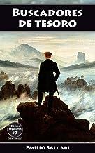 Buscadores de tesoro: La Cimitarra de Buda, El Tesoro de los Incas, La Montaña de Luz, El Tesoro de la Montaña Azul (Clási...