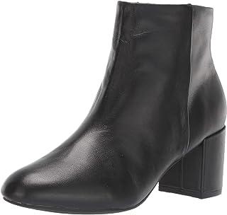 حذاء برقبة حتى الكاحل للسيدات سادة من روك بورت