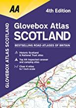 Glovebox Atlas Scotland