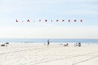 L.A.trippers: 写真家太田亮がロサンゼルスを旅して撮影した風景写真