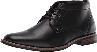 Best mens chukka boots black Reviews