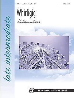 Whirligig Sheet