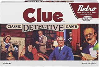 Best clue board game deluxe edition Reviews